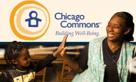 Chicago Commons Website