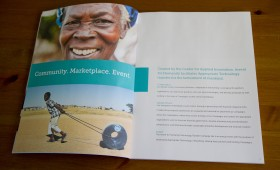Invent for Humanity Catalog