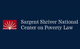Shriver Center Website