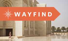 Wayfind: Simplify International Travel